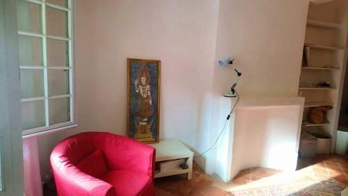 Loue T2meublé 40m², Aix-en-Provence, cœur de ville, quartier calme