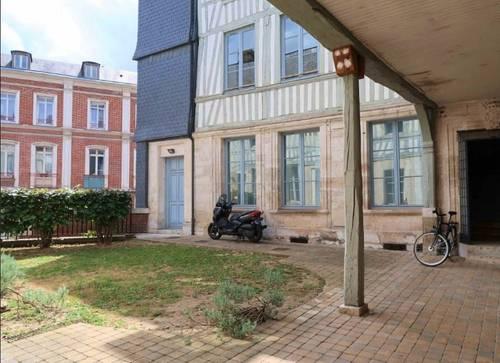 Loue T2meublé 55m² - Rouen centre