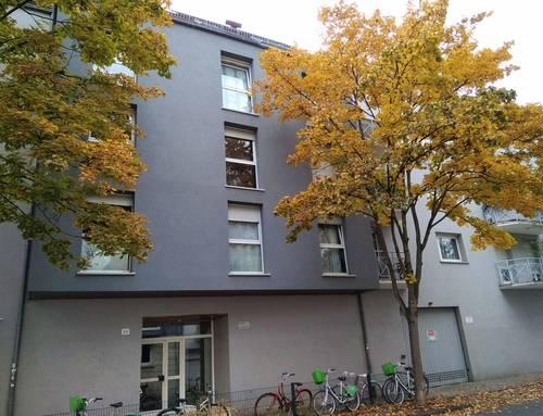 Loue appartement meublé 3pièces- garage balcon ascenseur - 61m² - Strasbourg (67)