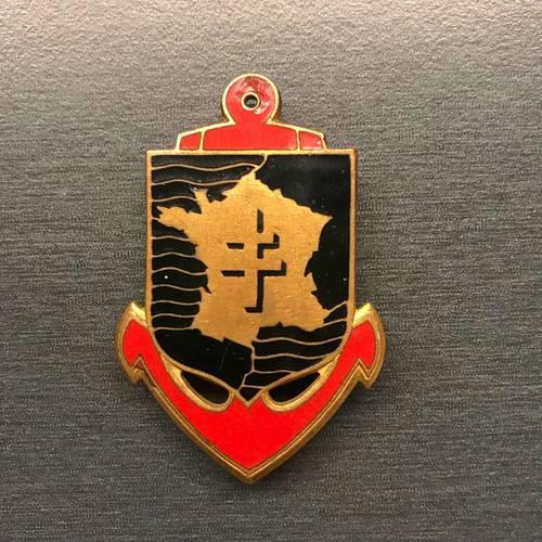 Militaria - Insigne militaire CEFEO