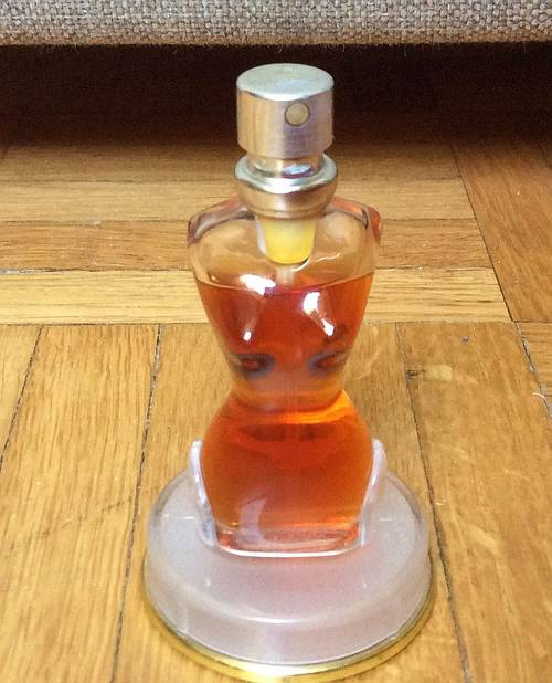 Miniature (recharge vapo parfum) Jean Paul Gaultier Classique (7,5ml)