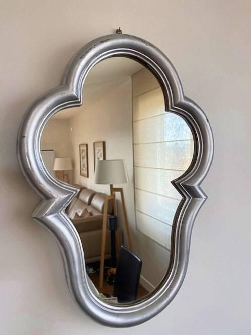 Miroir baroque 46X33CM
