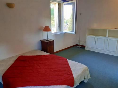 Propose chambre meublée dans colocation à Montpellier (34)
