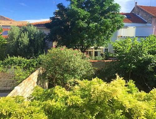 Loue appartement 70m² Montpellier Nouveau quartier Cité Créative - 1chambre