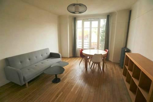 Vends appartement T3de 56m² - Montreuil Croix de Chavaux (93)