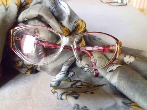 Monture lunettes de vue Nina Ricci