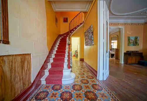 Vends belle maison en pierre de 190m² avec jardin à rénover - 4chambres, Bordeaux (33)