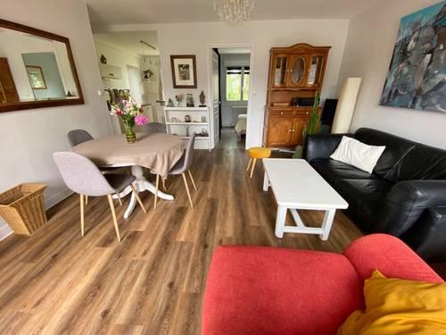 Nantes Procé, appartement 4pièces à vendre