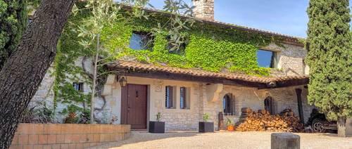 Vends propriété Nîmes (30) - 6chambres, 530m²