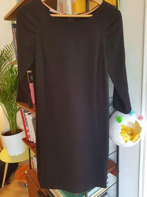 Robe noire Kookai - Taille XS