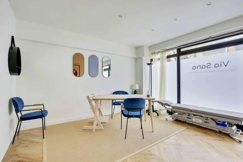 Loue cabinets de santé de 10à 17m² - Emplacement idéal à Paris 15ème