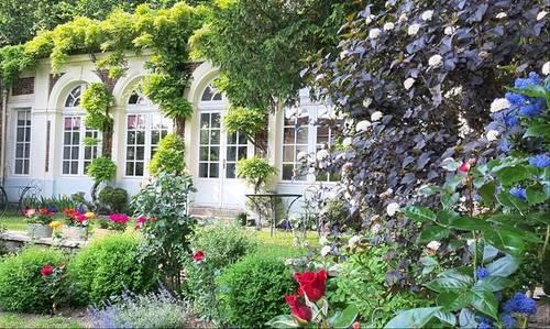Propose L'Orangerie White-Palacio Versailles (78000) - 2chambres