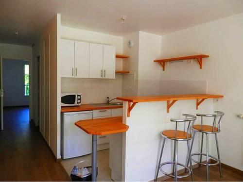 Loue appartement meuble T242m² à ORSAY