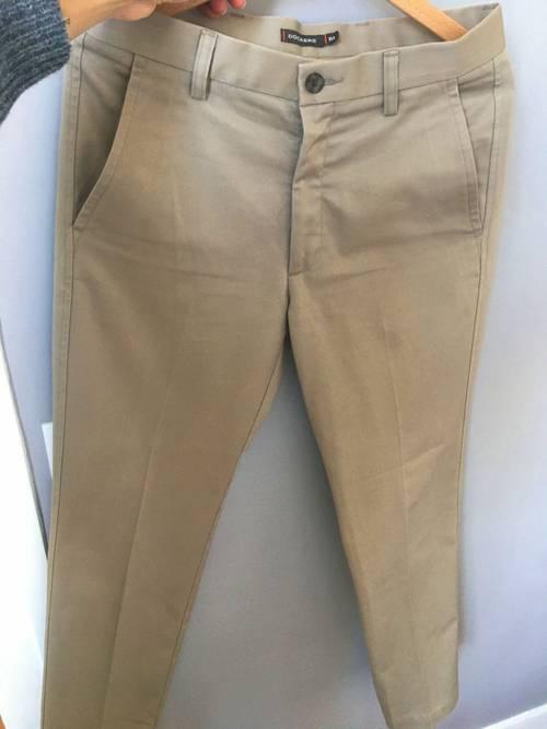 Pantalon beige Dockers taille 40