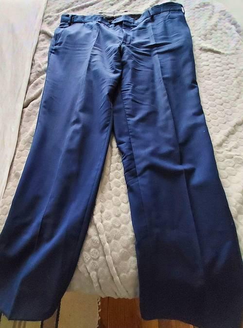 Pantalon homme tailles 54 (29) - Taille XXXL