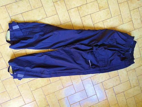 Pantalon de pluie BÉRING 2XL