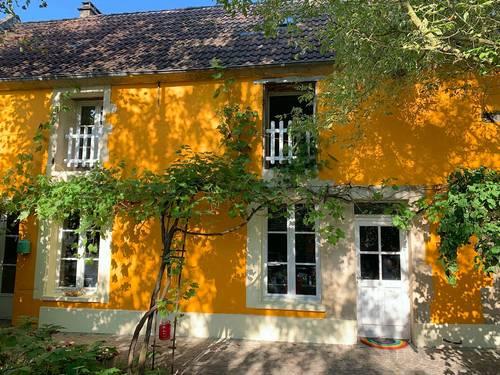 Vends maison de 230m² sur jardin clos - Cinqueux (60) - Oise