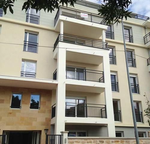 Loue T2parking balcon chauffage ascenseurs - 39m², Dijon (21)