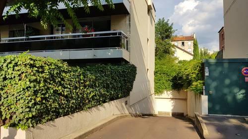 Loue Box parking 15m² - Asnières-sur-Seine (92)