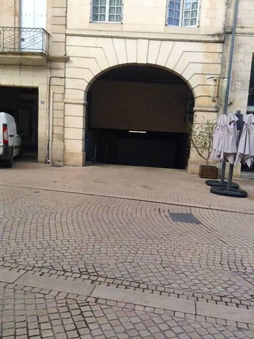 Loue Parking Poitiers le plateau