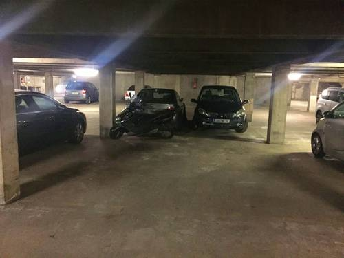 Loue Parking sous-sol - Boulogne-Billancourt (92) quartier Silly/Gallieni