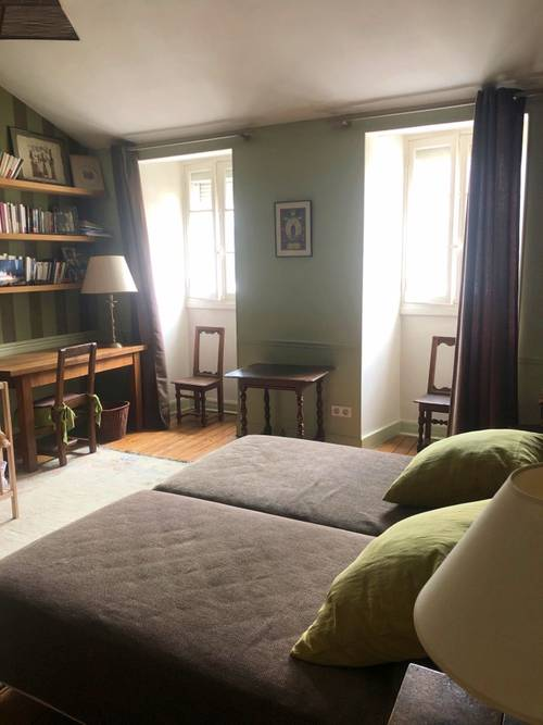 Loue chambre 50m² chez particulier Reims (51)