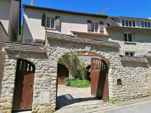 Particulier vends maison en pierres 117m² 4chambres - Vexin