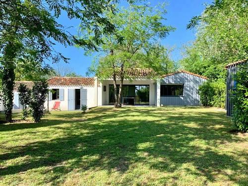Loue Villa l'Île d'Oléron - 8couchages - 150m de la plage - La Brée-les-Bains (17)