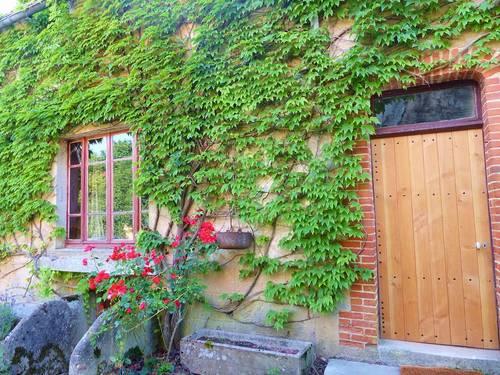 Loue gîte cottage Morvan 2-8personnes 3chambres 8couchages