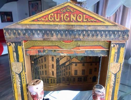 Petit Théâtre ancien de Guignol