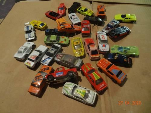 Petites autos
