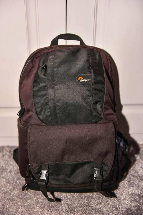 Vends sac à dos photo Lowepro Fastpack 200- Bon état général