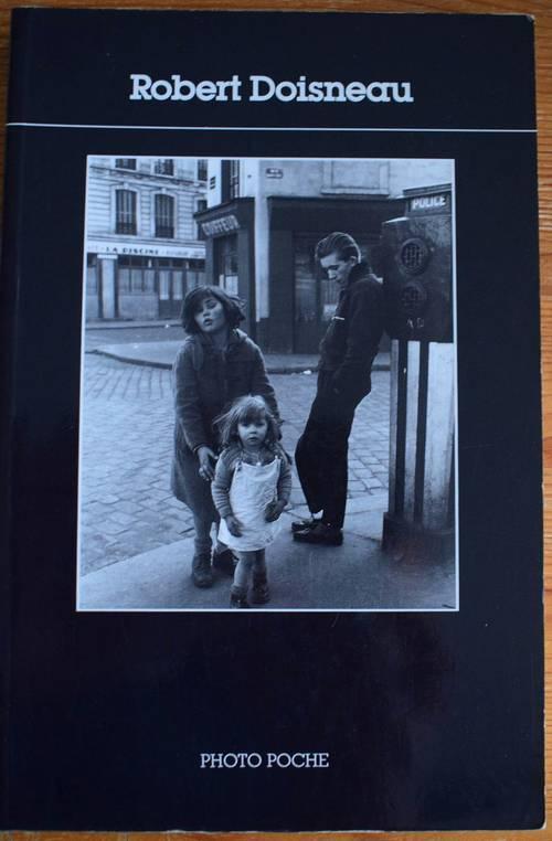 Photo poche Robert Doisneau