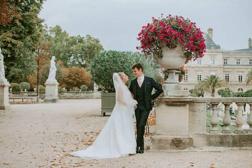 Propose service photographe de mariage
