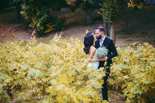 Photographe mariage Paris et Ile de France