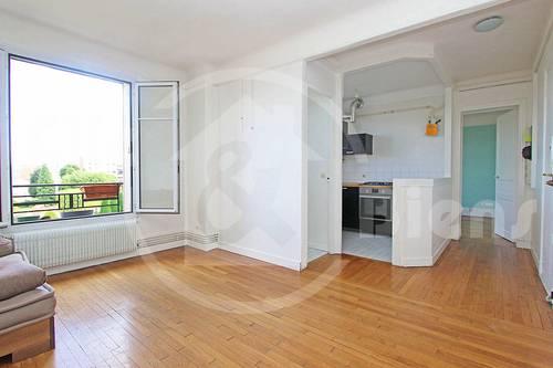 Vends 3pièces 53,01m² avec vue dégagée - Asnières-sur-Seine (92)