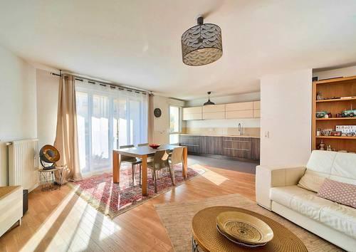 Vends appartement 4Pièces - 3chambres 90m² - Suresnes (92)