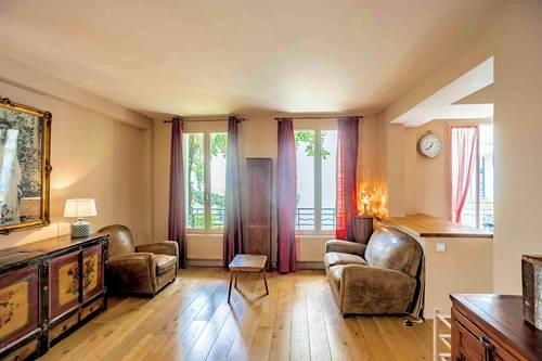 Loue appartement 2pièces 50m² - Paris 14ème Pernety