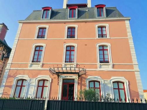 Loue deux pièces 35m² 2couchages grande Plage Biarritz