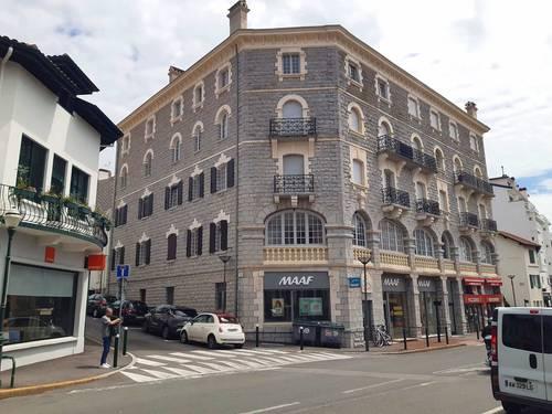 Loue 2pièces, 33m² Hyper centre de Saint Jean de Luz, 2couchages