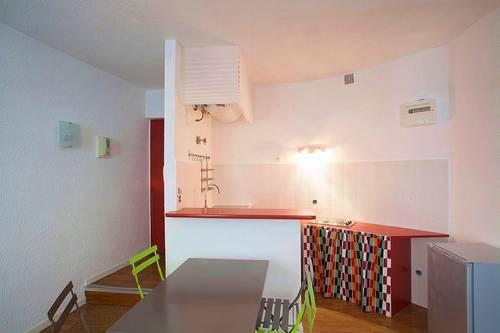 Loue 2pièces meublées Avignon intra muros (84) - 34m²