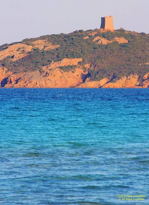 Loue deux pièces Pinarello 2A proche plage 4couchages