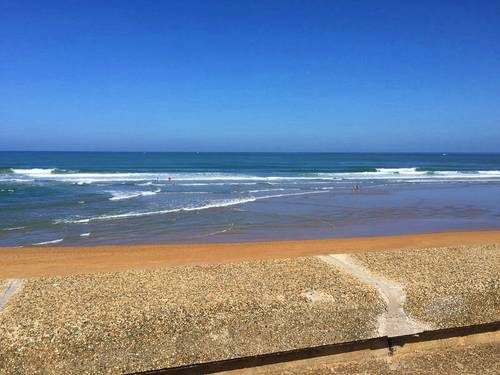 Loue 2pièces cosy plages et golf Anglet (64) 2couchages