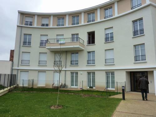 Loue 3pièces 57m² refait à neuf au Plessis Trévise (94)