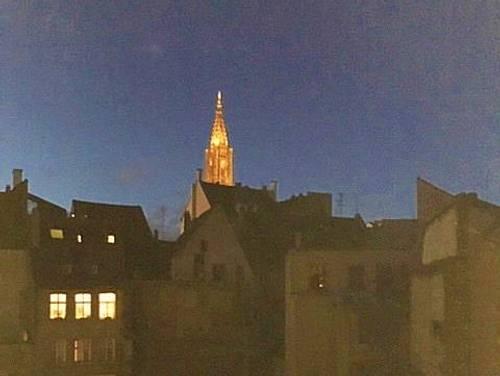 Loue 2pièces Strasbourg centre 2couchages
