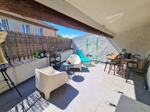 Loue appartement - 1chambre - 35m² - Avignon (84)