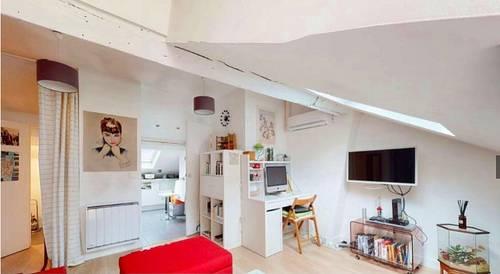 Vends appartement 40m² - 2pièces - Vincennes (94)