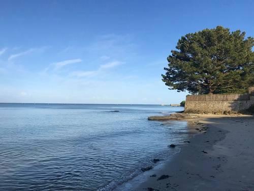 Propose 100m de la plage maison T2de 100m² 4couchages - Saint-Pierre-Quiberon