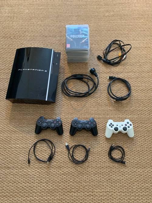 PlayStation 3+ jeux