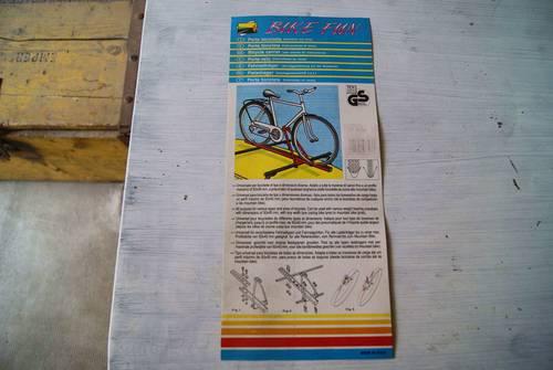 Porte Vélo Universel